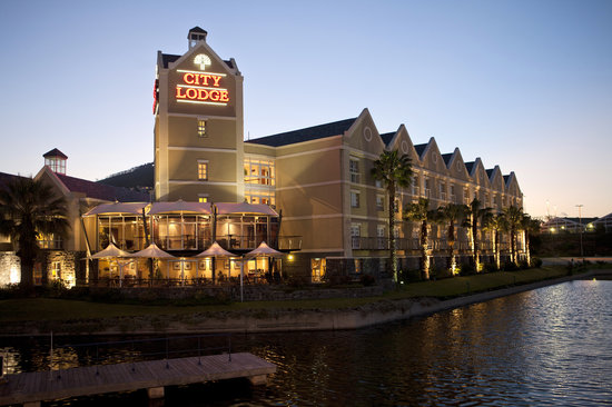Photo of City Lodge Hotel V&A Waterfront Cape Town