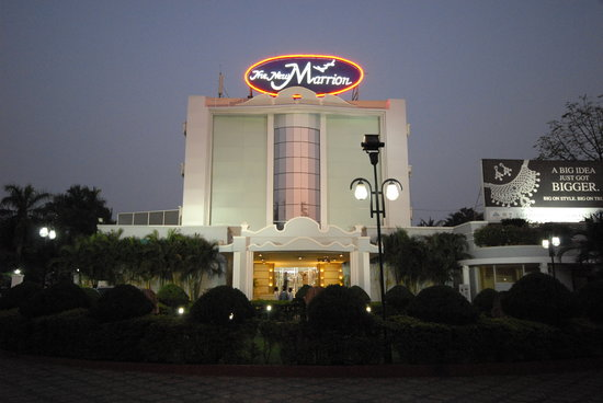 Photo of New Marrion Hotel Bhubaneswar