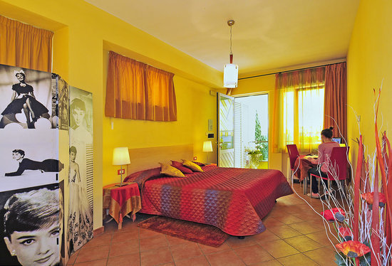 ‪Ai Cipressi Bed & Breakfast‬