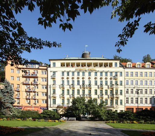 Photo of Interhotel Central Karlovy Vary