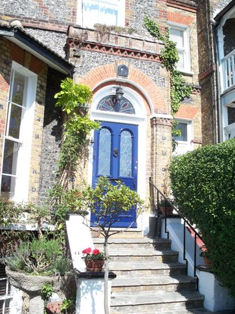 Bed and Breakfast Broadstairs House