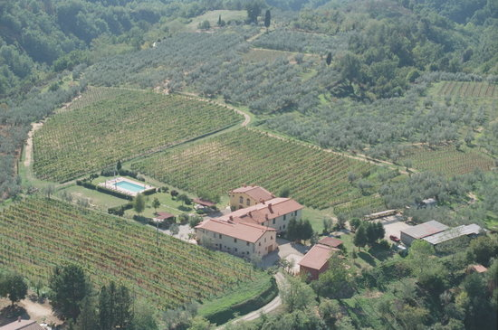 Agriturismo San Jacopo