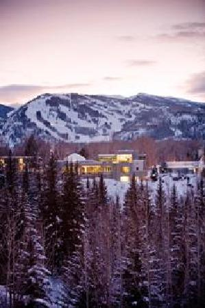 Aspen Meadows Resort