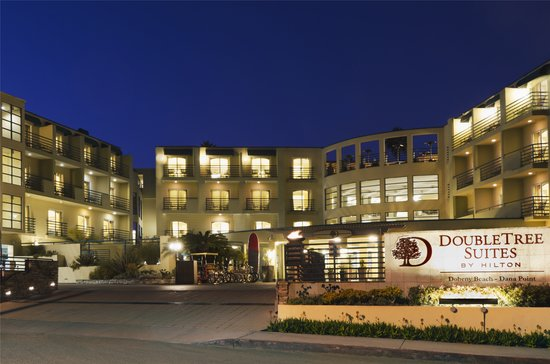 ‪DoubleTree Suites by Hilton Doheny Beach - Dana Point‬