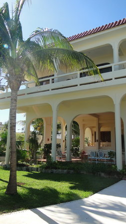 Photo of Casa Caribe Bed and Breakfast Puerto Morelos
