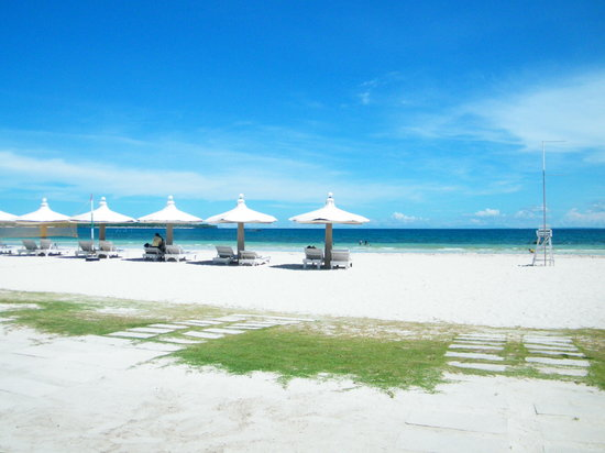 Photo of Santa Fe Beach Club Cebu