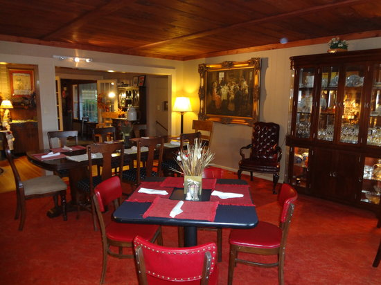 Grandview Lodge: Dining Room