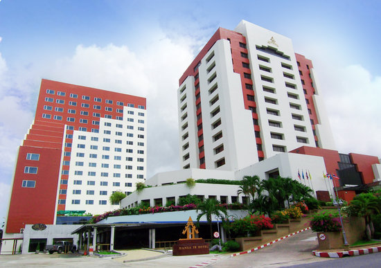 Hansa JB Hotel
