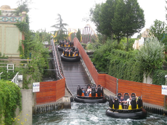 , : Parc Asterix