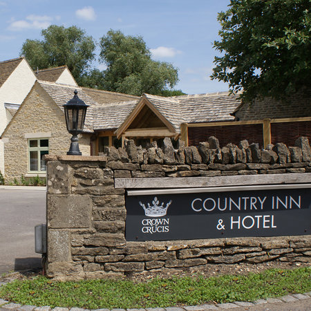 Photo of The Crown of Crucis Country Inn and Hotel Ampney Crucis
