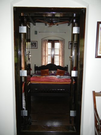 The Bungalow Heritage Homestay: Double Room