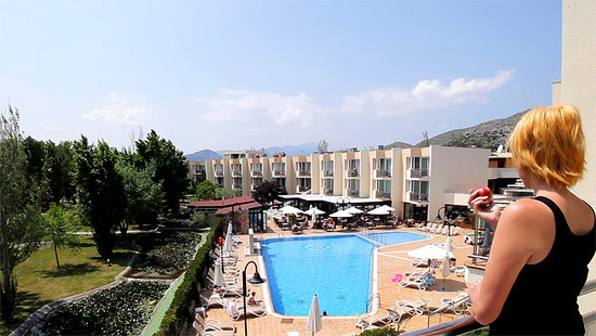 Aparthotel Duva & Spa