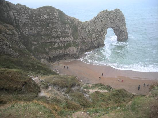 The Cromwell House Hotel: Durdle Door