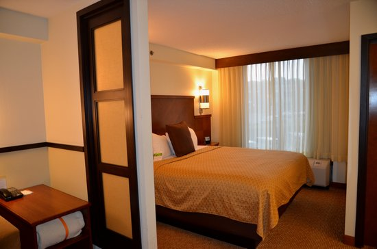 Hyatt Place Charlotte Airport/Tyvola Road: Hyatt Place Charlotte - Airport/Tyvola Road