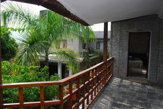 Photo of Mum'S Garden Resort Pokhara
