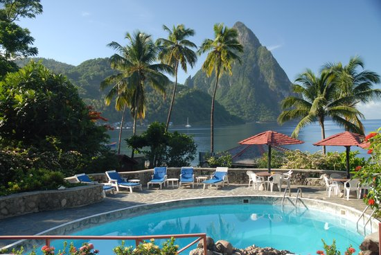 Photo of Hummingbird Beach Resort Soufrière