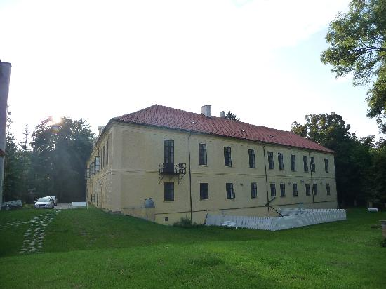 Chateau Hostacov