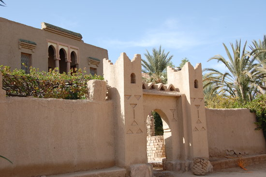 Photo of Maison D'Hote Zouala Errachidia