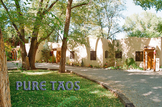 Photo of Burch Street Casitas Taos