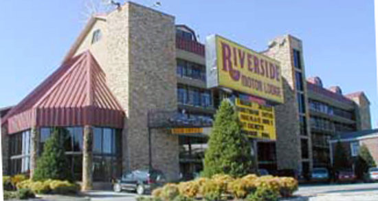 riverside motor lodge hotel reviews deals pigeon ForRiverside Motor Lodge Pigeon Forge