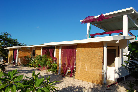 SeaElement Lodge