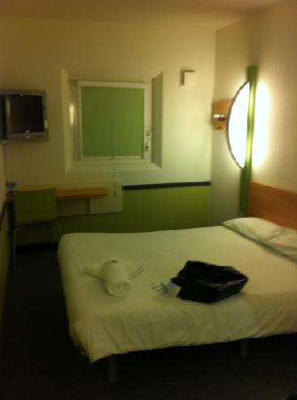 Ibis Budget London Hounslow: double room