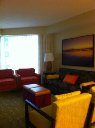 Marriott's Imperial Palms Villas: so new and nice