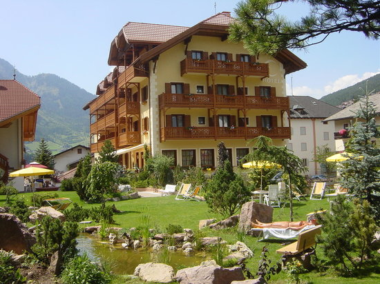 Hotel Luna Mondschein