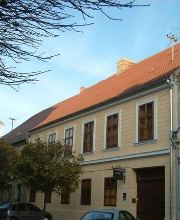 Photo of Guesthouse Maksimilian Osijek