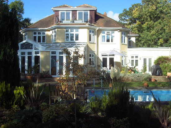Photo of Burwood House Camberley