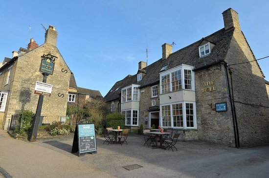 Photo of The Bell Hotel Chipping Norton