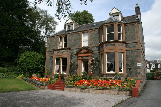 ‪Blair Drummond House B&B‬