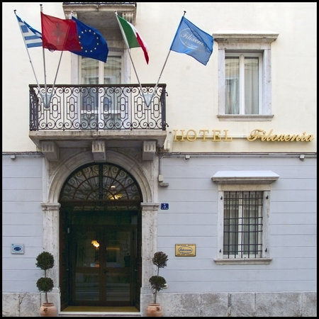 Photo of Hotel Filoxenia Trieste