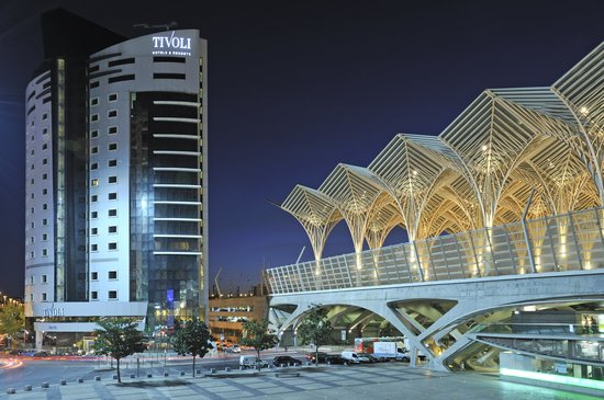 Photo of Tivoli Oriente Hotel Lisbon