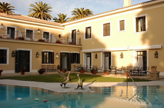 Hotel Villa Jerez
