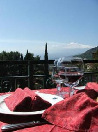 Photo of Hotel Villa Greta Taormina