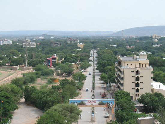 Restauranger i Dire Dawa
