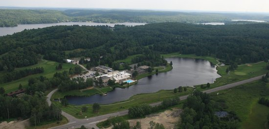 Photo of Pinestone Resort, Conference Centre, Spa & Golf Course Haliburton