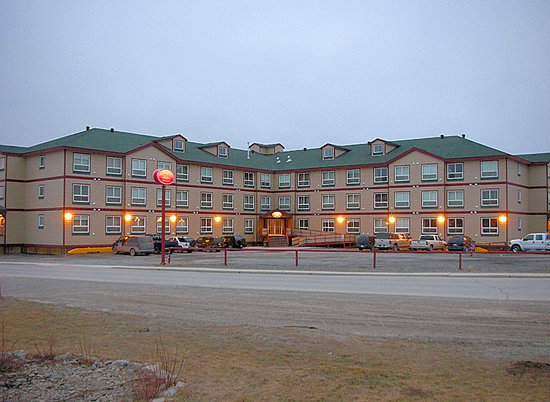 Inuvik Capital Suites