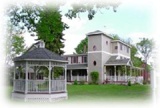 Photo of Cranberry Manor Bed & Breakfast Tannersville