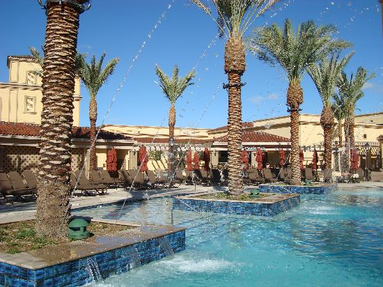Casino Del Sol Resort: pool
