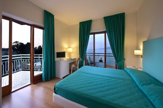 Hotel Regina Sorrento