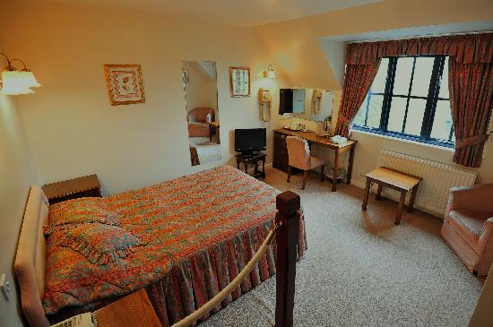 Stoke Canon, UK: single bedroom