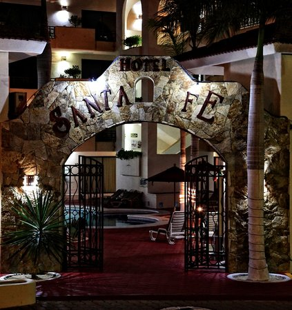 Photo of Hotel Santa Fe Cabo San Lucas