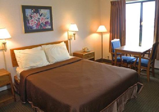 Econo Lodge: Guest Rooms With Queen Beds