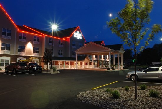 ‪Country Inn & Suites By Carlson, Marinette‬