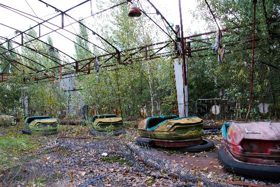 Photos of SoloEast Travel Chernobyl Day Trip, Kiev