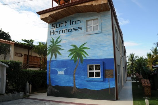 Surf Inn Hermosa