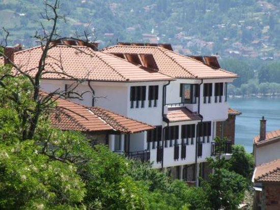 Photo of Vila Kale Ohrid