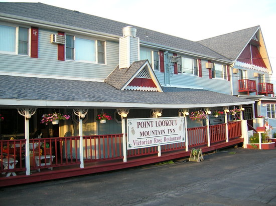 Point Lookout Mountain Inn